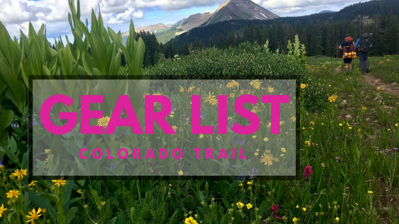 Colorado Backpacker In Depth Gear Reviews Trip Planning